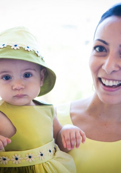 Daugther & Mother in Yellow 4