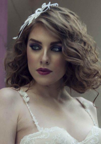 Nifiko Daphne Dantela Metaxoto Touli & Louloudakia 3