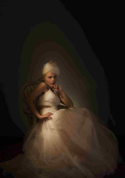 Nifiko Princess Alcmene Lilian Xydia 3